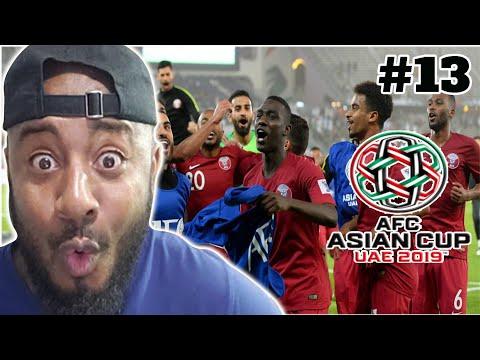 Saudi Arabia 0-2 Qatar   2019 Asian Cup Group Stage Recap #13