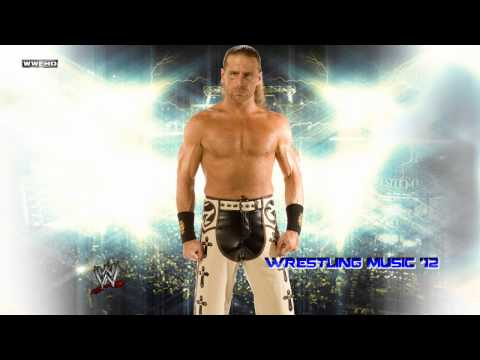 WWE: Shawn Michaels WM25 (15th) Theme Song -