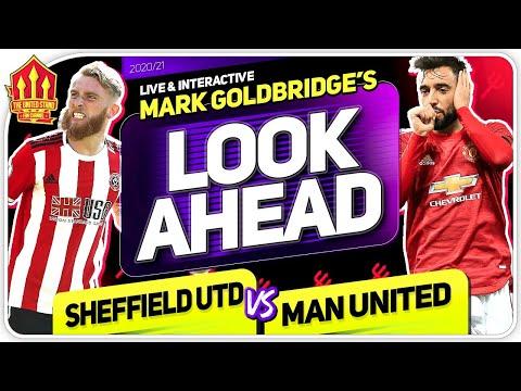 SHEFFIELD UNITED vs MAN UTD! Solskjaer Must Be Brave!