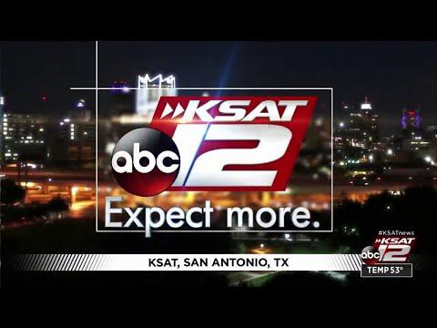 KSAT 12 News At 10, Feb. 4, 2020