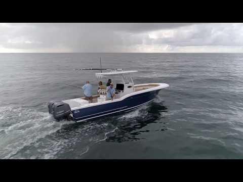 FS Boat Review - Buddy Davis 28