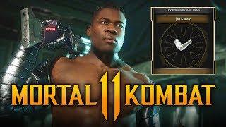 """MORTAL KOMBAT 11 - NEW """"Special Krypt Event"""" w/ Jax's Klassic Arms TOMORROW!"""