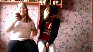 TAG:О дружбе!Саша & Света)