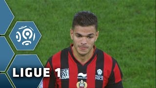 OGC Nice - Olympique Lyonnais (3-0)  - Résumé - (OGCN - OL) / 2015-16