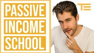 Shopify Tutorial for Beginners - TE Passive Income School (12.11.18)
