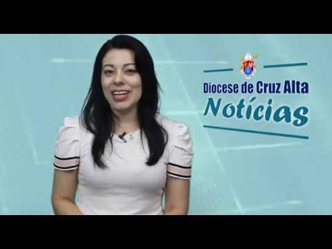Notícias da Diocese de Cruz Alta - DCN - 31/01/2020