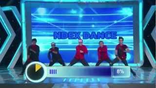 NDEX DANCE - Don