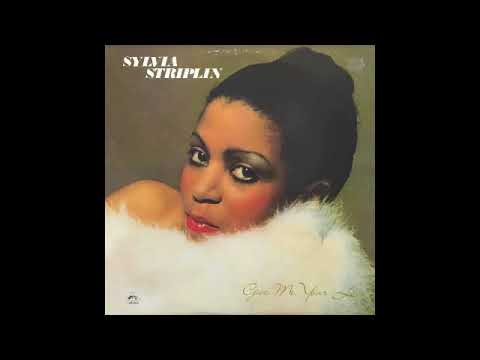 Sylvia Striplin - Give Me Your Love (Full Album) 1981