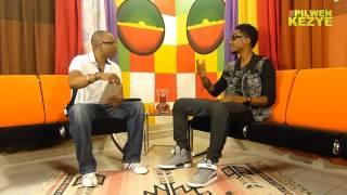 Pi lwen ke zye Tv - Show, Roby ROB (20/09/14)