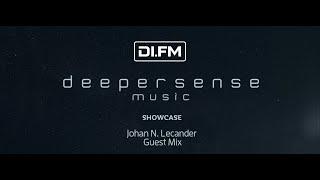 [Progressive House] Deepersense Music Showcase 09 October 2019 Guest Mix - Johan N. Lecander