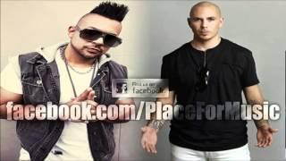 Sean Paul feat. Pitbull - She Doesn
