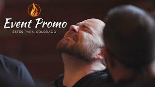 Event Promo Filmed In Estes Park, Colorado