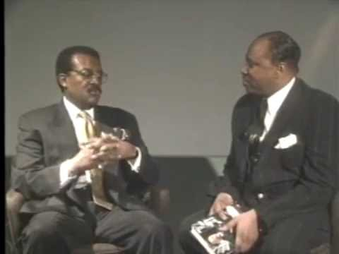 LATENIGHT ENTERTAINMENT WITH JOHNNIE COCHRAN