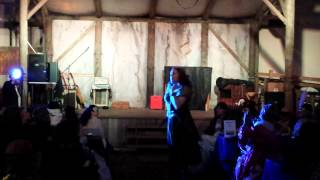 2015 MAR 28 All Fools Bash  ---  Dee Gregory performs to WOMAN from