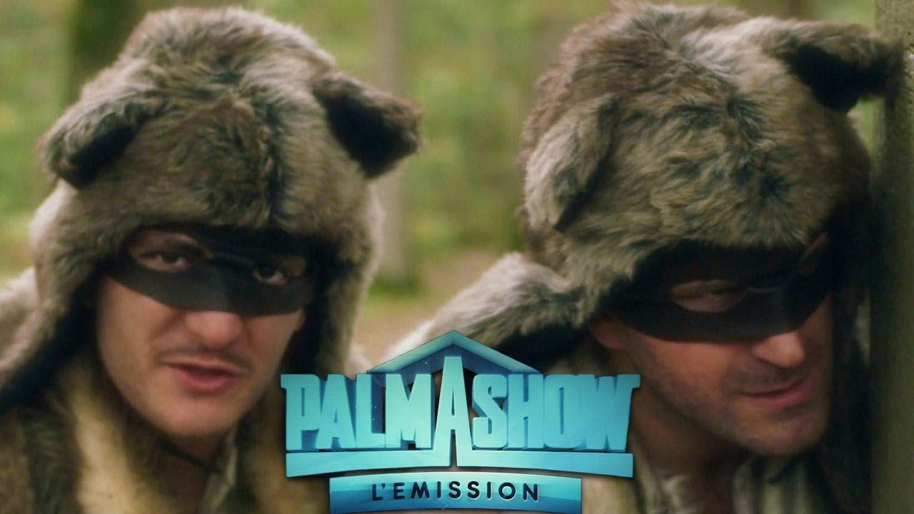 palmashow quand na fait un speed datingu izlasci iz kampa savjetnika