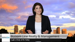 Bottom Line Realty & Management Review Christenbury Hall Concord NC