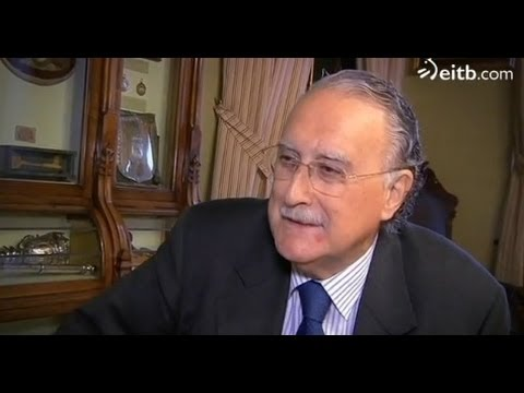 60 minutos - Azkuna, el mejor alcalde del mundo