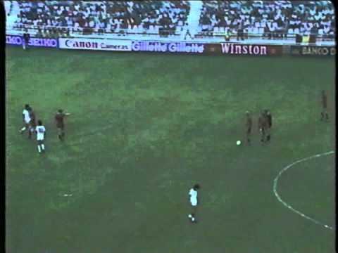 1982 (June 19) Belgium 1-El Salvador 0 (World Cup).mpg