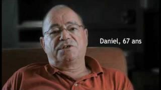 stop tabac: Tmoignages de personnes malades  cause du tabac