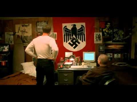 наци немецкая история х онлайн в хорошем качестве