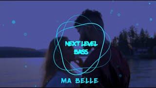 Ma Belle (Bass Boosted) AP Dhillon (ft. Amari) | New Punjabi Songs 2021