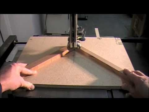 Bandsaw Projects Youtube