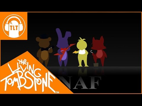 The Living Tombstone's FNAF Song Remix 2 [Project 19xx] ♫