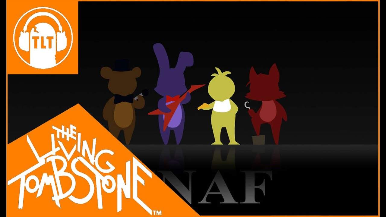 The living tombstone s fnaf song remix 2 project 19xx youtube