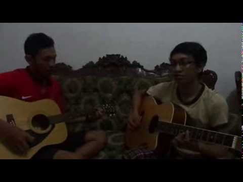 Andaikan Kau Datang Kembali (Cover),Koes Plus - Gilank Feat Rizal
