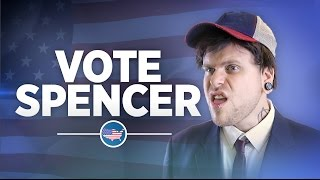A Political Ad For Your Friend Who Doesn't Vote