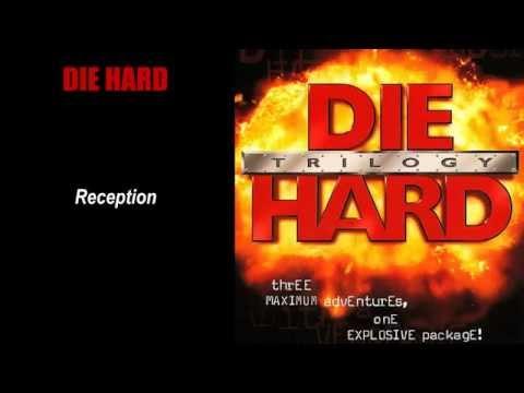 Die Hard Trilogy (PS1/Sega Saturn) - Full Soundtrack ᴴᴰ