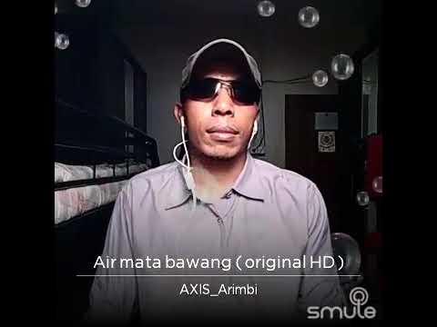 DEW4_4MOR ( AIR MATA BAWANG )