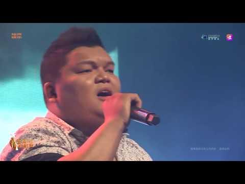 【凉凉-三生三世片尾曲】【一人两声翻唱】中国新歌声 马来西亚站
