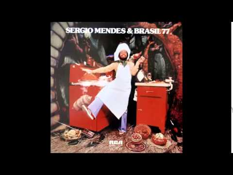 Sergio Mendes & Brasil '77 - Where To Now St  Peter