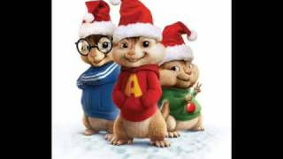 chipmunks sing shreaks vershon of 12 days of christmas