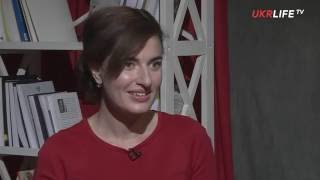 Лиза Готфрик о сложности Чувства и об Истине секса – ARS-Пропозиція на UKRLIFE.TV