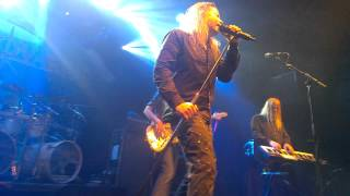 Stratovarius - Lost Without a Trace Live @ Tavastia 16.9.2015