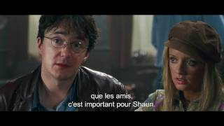 Shaun of the Dead (VOST) - Bande Annonce