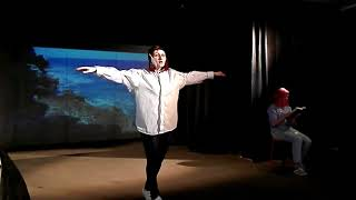 Спектакль «Чайка Джонатан Ливингстон. Выборы, которые мы делаем»
