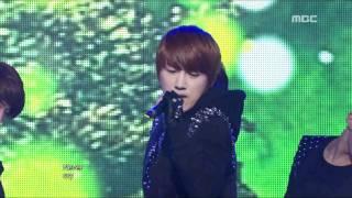 음악중심 - A-BLE - Only The Words I Love You 에이블 - 사랑해 이 말 밖에 Music Core 20111119