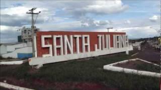 Santa Juliana, MG [ 8 de Dezembro de 2011 ]