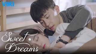 Sweet Dreams - EP45 In Bed Together [Eng Sub]