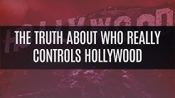 Dr. Brown Reveals the Truth About Who Really Controls Hollywood