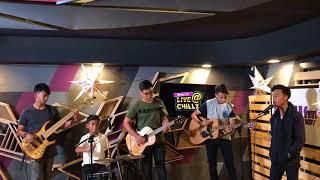 U9 Band- Bukan Miliku Live Akustik at IM4U FM