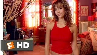 Honey (4/10) Movie CLIP - Miss Thing (2003) HD