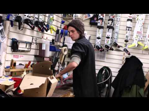 Tahoe Powder House - Advanced Gear Tuning, Rentals And Best Ski Amenities In Tahoe