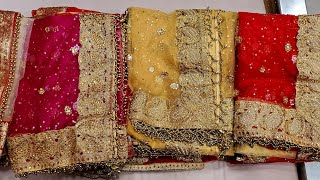 Unlimited bridal orrna collection available  BD price only 1300/1000 taka..
