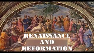 Renaissance (पुनर्जागरण) and Reformation(सुधार) Movement in Hindi