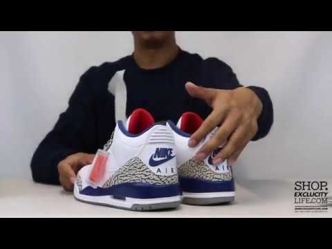 dde49c78e14644 Air Jordan 3 Retro OG