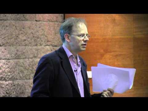 Christopher Cramer, Development Studies, SOAS